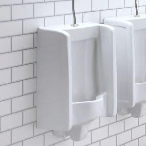 Healey & Lord Florida Traditional Ceramic Urinal